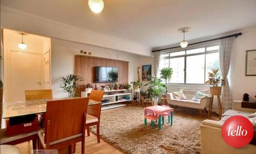 Imagem 1 de 10 de Apartamento - Ref: 226772