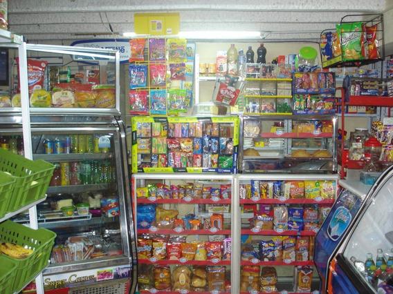 Supermercado Tienda Comunal