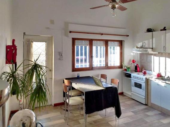 2 Dormitorios | Casa Ph | Terraza