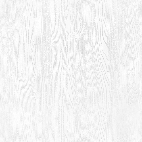 Imagem 1 de 10 de Papel De Parede Adesivo Textura Amadeirada Branca 6 6m
