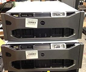 Dell Equallogic Ps6500e 48x 600gb 10k