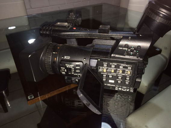 Filmadora Panasonic Hmc 150
