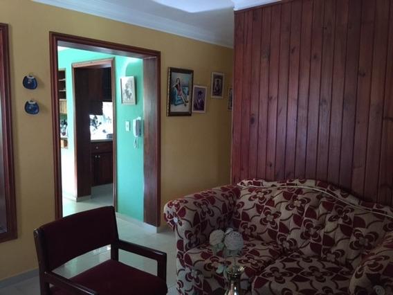 Apartamento En Urbanizacion Blanquizales Barahona