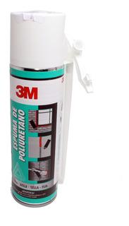 Espuma De Poliuretano Expansible 3m Spray X 250ml