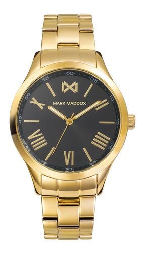 Reloj Mark Maddox Mujer Coleccion De Lujo