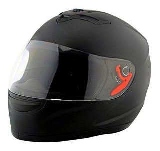 Casco De Moto Con Proteccion Uv, Con Eps Nivel 3 Novicompu