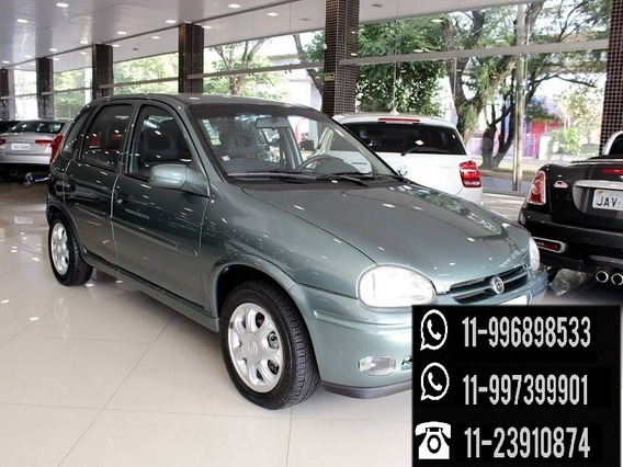 Chevrolet Corsa Gls 1.6 1999