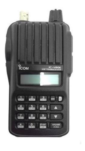 Radio Portatil Icom Ic-v80