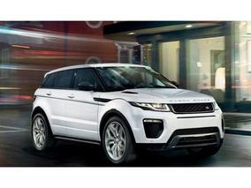 Land Rover Evoque 2.0 Si4 Se 5p (br)