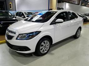 Chevrolet Prisma 1.4 Lt Bem Novinho