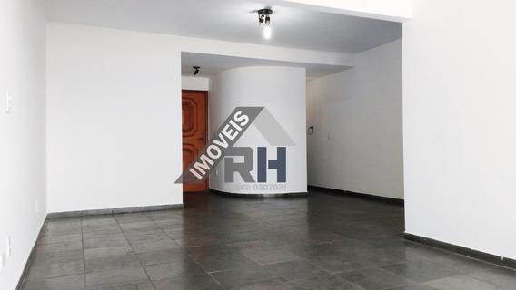 Apartamento Para Alugar No Bairro Centro Em Sorocaba - Sp. - 10058-2