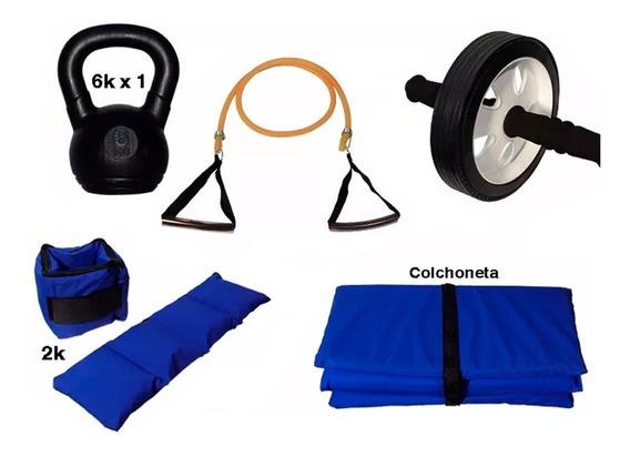 Kit Nº18 Puesta A Punto Marca Deportes Full Incluye.....