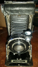 Kodak Antiga Vigilant Junior Com Case E Filme R$ 700,00