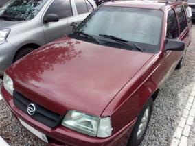 Chevrolet Ipanema Gl 2.0 Efi - 96/96 - Gasolina - Único Dono
