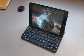 iPad Mini 16gb Wi-fi - Preto
