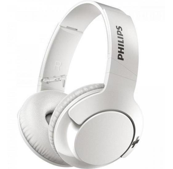 Fone De Ouvido Bluetooth Shb3175wt/00 Philips Branco