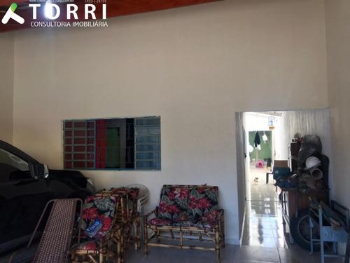Imagem 1 de 17 de Casa À Venda No Jardim Santa Marina Em Sorocaba - Ca02030 - 69399914