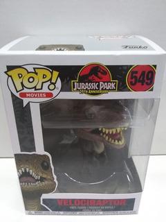 Funko Pop! Velociraptor #549