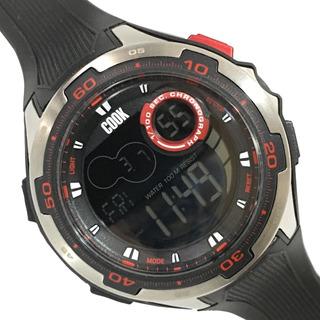 Reloj Hombre John L Cook 10 Atm Digital Mod. 9394