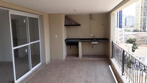 Apartamento À Venda, 152 M² Por R$ 1.250.000,00 - Jardim São Paulo(zona Norte) - São Paulo/sp - Ap10130