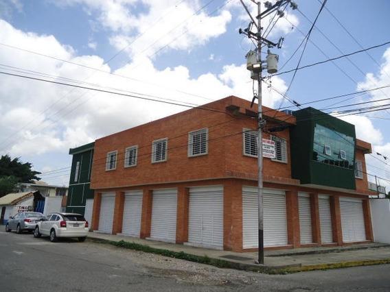 Edificio En Venta Centro Cabudare Lara 20-2226