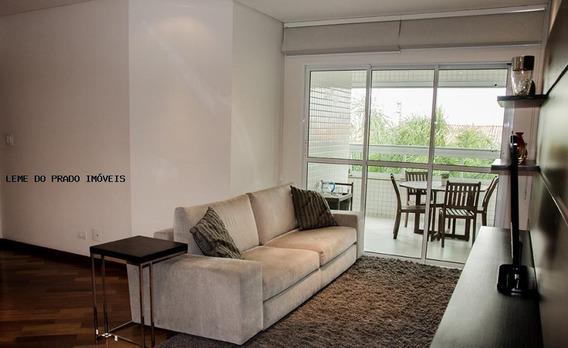 Apartamento 3 Dormitórios Para Locação Em São Caetano Do Sul, Barcelona, 3 Dormitórios, 2 Suítes, 4 Banheiros, 2 Vagas - Cdstr001_2-1041249