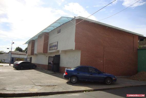 Edificio Comercial Con 3 Locales Av. Gómez Rubio Centro