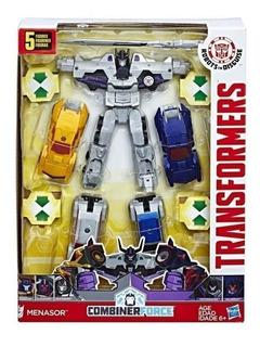 Transformers Combinerforce Hasbro. Bambino Jugueteria.