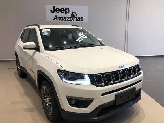 Jeep Compass - 2019/2020 2.0 16v Flex Sport Automático