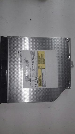 Leitor/ Gravador De Dvd Para Notebook Megaware 4129 M7 Serie