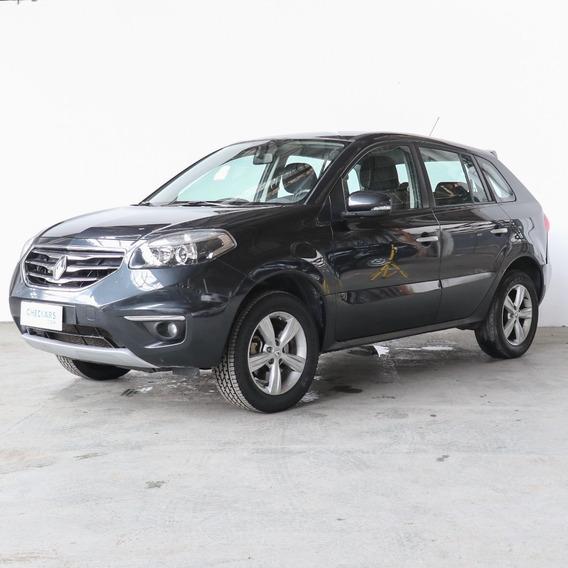 Renault Koleos 2.5 Expression 4x2 Mt - 14442