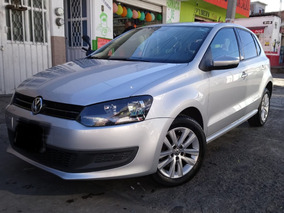 Polo 1.2 Turbo Confortline Mt Impecable!!!