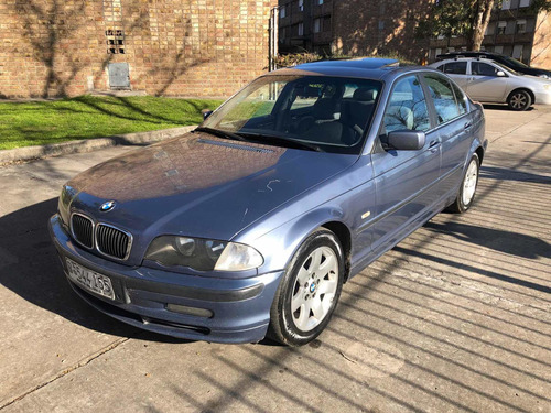 Bmw Serie 3 2001 2.8 328 Ci Coupe Executive At