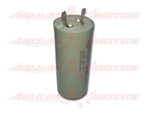 Capacitor Permanente Jacto Clean 40 Uf Tf 400v (3850)