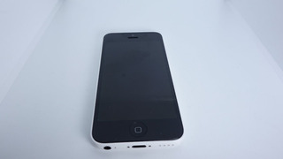 iPhone 5c 8gb Usado Otimo Estado 12x Sem Juros No Cartão
