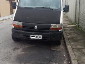 Renault Master Furgao L1h1 2.8 2003