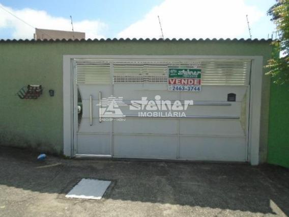 Venda Casa 2 Dormitórios Jardim Cumbica Guarulhos R$ 373.000,00 - 35828v