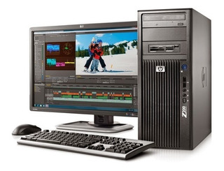 Pc Computadora Intel Core I5 + Monitor Lcd + Wifi Ofertas