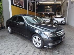 Mercedes-benz C-200 Cgi Avantgarde 1.8 16v