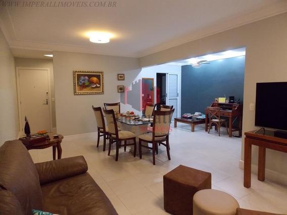 Lindo Apartamento Residencial Jardim Aquárius Sjc 153 M² 2 Vagas - 720