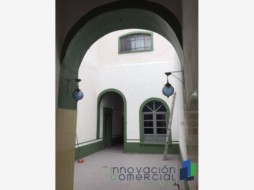 Casa Sola En Venta Centro Histórico