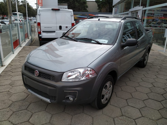 Fiat Strada 1.4 Working L/14 Dc 2020