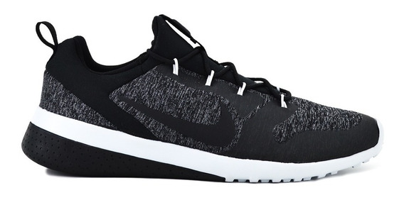 Tenis Nike Para Hombre 916780-007 Gris [nik1870]