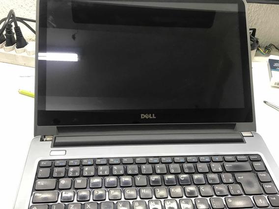 Notebook Dell Inspiron 5421 I7 Queimado