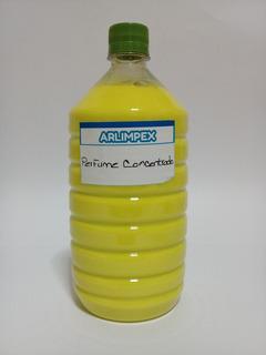 Desodorante Concentrado Piso Productos De Limpieza Sueltos