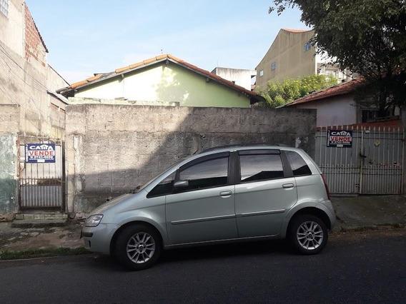 Terreno Residencial À Venda, Jardim Helena, São Paulo. - Te1632