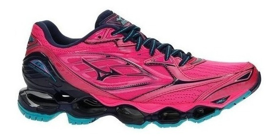 Tenis Mizuno Wave Prophecy 6 Original - Black Friday