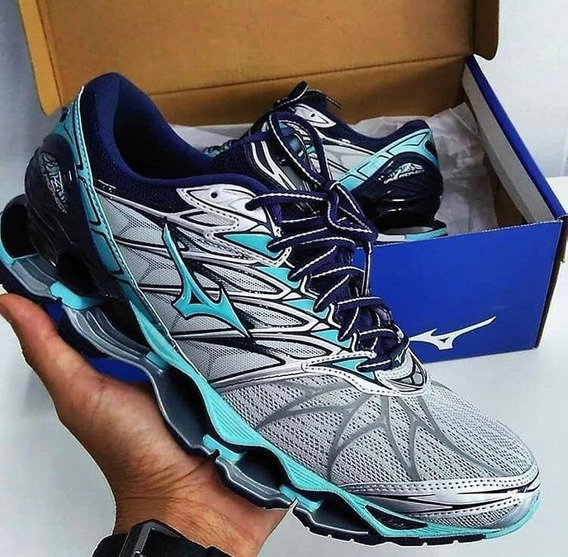 Mizuno Wave Prophecy 7 Tam 37/42 Masc.