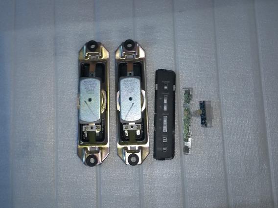 Kit Teclado, Sensor, Pc1, Falante Par (tv Sony Kvl 52s510a)