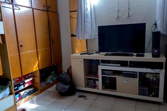 Casa Para Aluguel - Mauá, 1 Quarto, 50 - 893091842